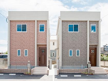 共有住宅(戸建て)